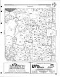 Map Image 004, Clearfield County 2002